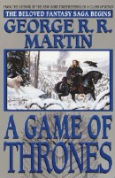 [REZENSION]: George R.R. Martin: A Game of Thrones (Update)