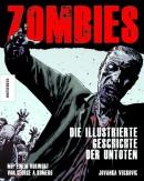 [REZENSION]: Jovanka Vuckovic: Zombies – Die illustrierte Geschichte der Untoten