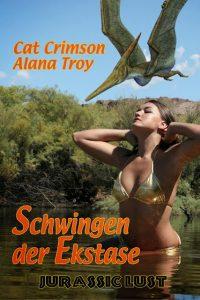 Cover: Jurassic Lust 03