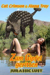 Cover: Jurassic Lust 05