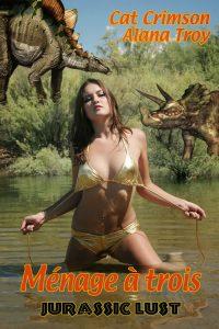 Cover: Jurassic Lust 06