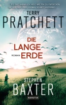 [REZENSION]: Terry Pratchett, Stephen Baxter: Die lange Erde