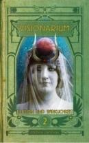 Cover: Nachtstrom; Reicher: Visionarium 2