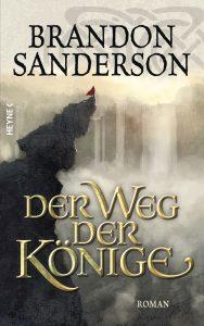 Der Weg der Koenige von Brandon Sanderson