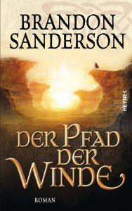 Der Pfad der Winde von Brandon Sanderson