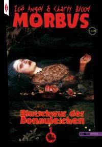 Morbus 01: Blutschwur der Donauleichen
