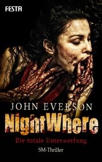 [REZENSION]: John Everson: NightWhere