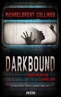 [REZENSION]: Michaelbrent Collings: Darkbound
