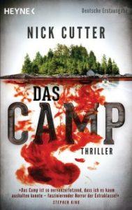 Nick Cutter: Das Camp