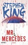 Cover: King: Mr. Merceds