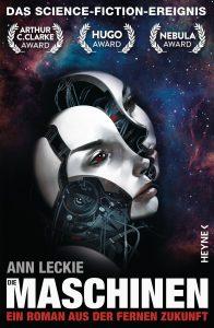 Die Maschinen; Ann Leckie