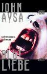 Cover: John Asya: Blutliebe