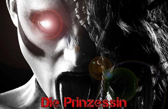 [LESEPROBE 01]: John Aysa: Die Prinzessin