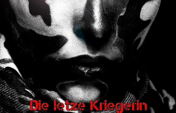 [LESEPROBE 03]: John Aysa: Die letzte Kriegerin