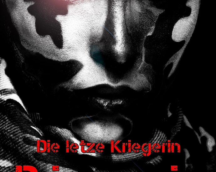 Cover: John Aysa: Die letzte Kriegerin