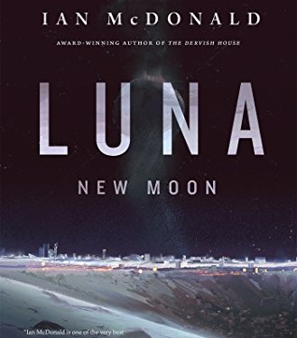 [NEWS]: Luna: New Moon