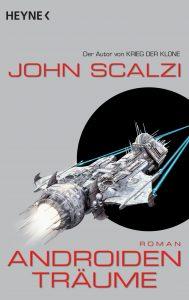 Androidentraeume von John Scalzi