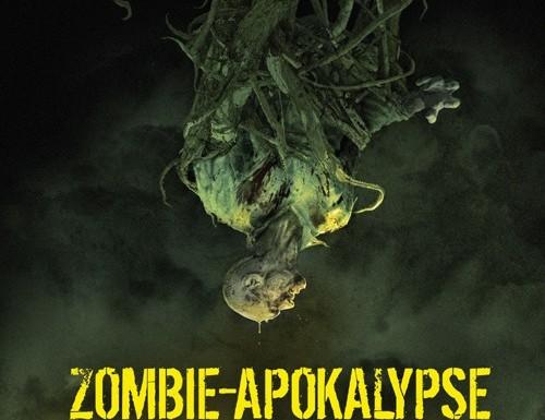 [REZENSION]: Eloise J. Knapp: Zombie-Apokalypse