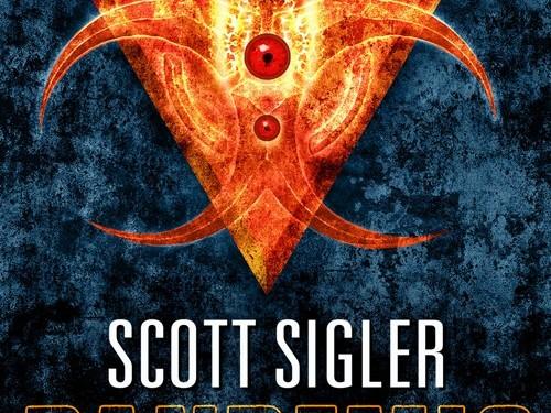 [REZENSION]: Scott Sigler: Pandemic