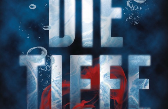 [REZENSION]: Nick Cutter: Die Tiefe