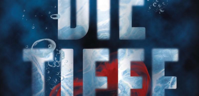 [REZENSION]: Nick Cutter: Die Tiefe