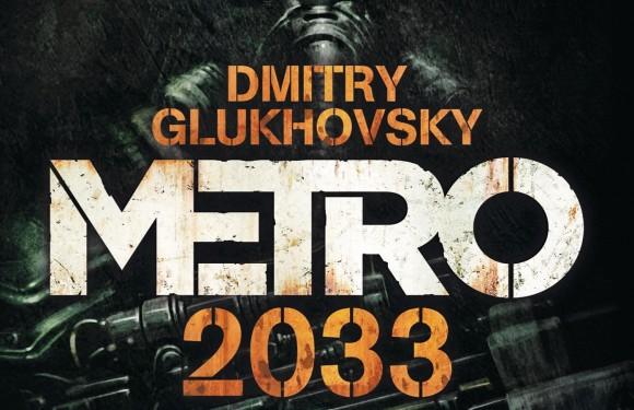 [NEWS]: Verfilmung von Metro 2033