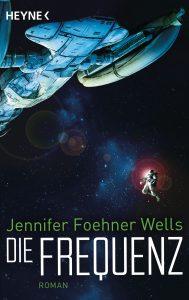 Die Frequenz von Jennifer Foehner Wells