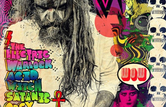 [MUSIC]: Rob Zombie: The Electric Warlock Acid Witch Satanic Orgy Celebration Dispenser