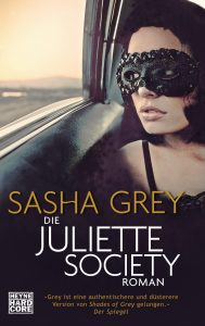Die Juliette Society von Sasha Grey