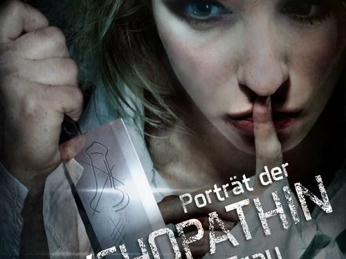 [REZENSION]: Edward Lee: Porträt der Psychopathin als junge Frau
