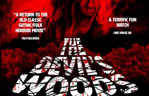 [TRAILER]: The Devil's Woods