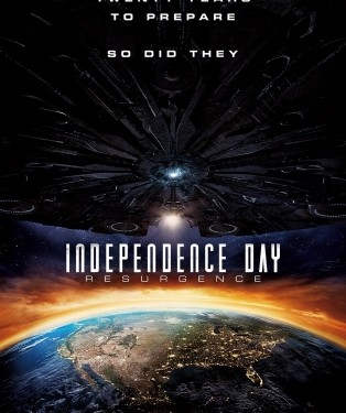 [TRAILER]: Independence Day: Resurgence – Trailer 3 (5min)