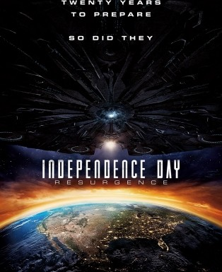 [TRAILER]: Independence Day: Resurgence