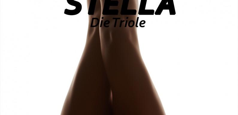 [NEWS]: Die Triole – Sexroman in Serie