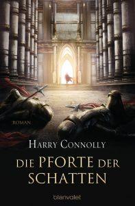 Die Pforte der Schatten von Harry Connolly