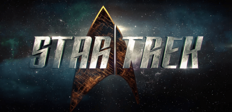 [TRAILER]: Star Trek – neue TV-Serie (offline)