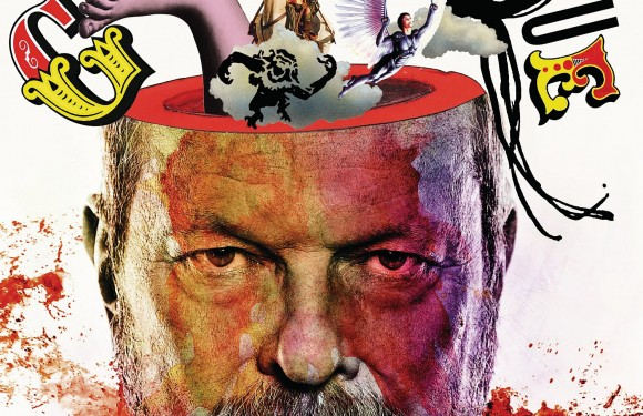 [REZENSION]: Terry Gilliam: Gilliamesque