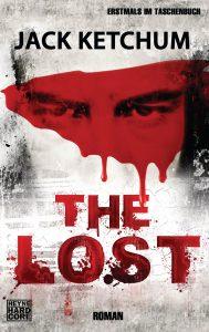 The Lost von Jack Ketchum