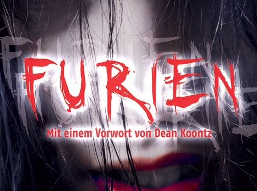 [REZENSION]: Richard Laymon: Furien