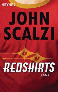 Redshirts von John Scalzi