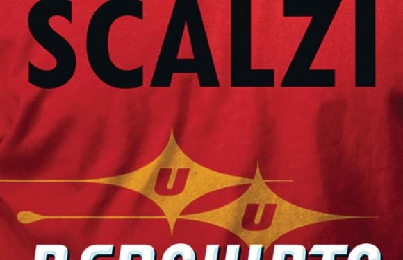 [REZENSION]: John Scalzi: Redshirts