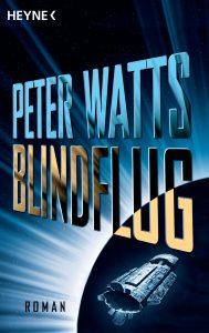 Blindflug von Watts Peter