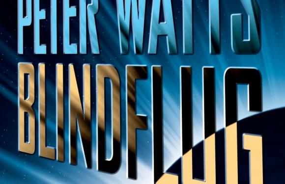 [Rezension] Peter Watts: Blindflug