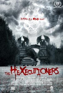 Poster: Hexecutioners