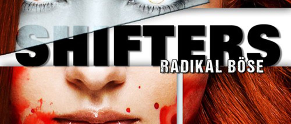 Ausschnitt Cover Festa Verlag: Edward Lee: Shifters