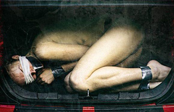 [REZENSION]: Tim Miller: Nacht der Rache
