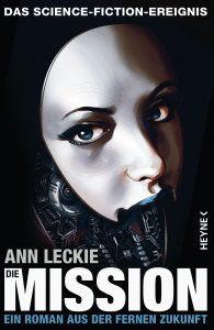 Die Mission von Ann Leckie