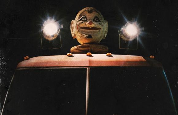 [FILM-ART]: Rob Zombie: 31