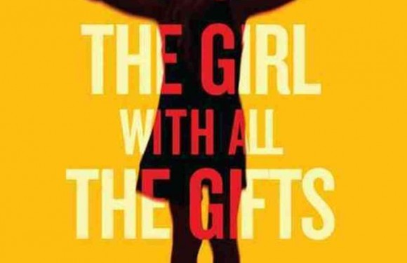 [TRAILER]: The Girl with all the Gifts
