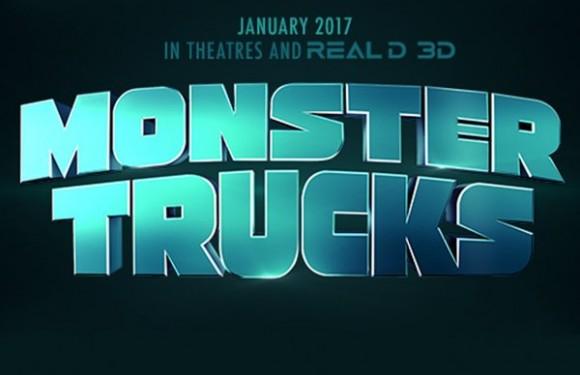 [TRAILER]: Monster Trucks